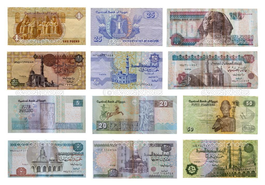 average income egypt